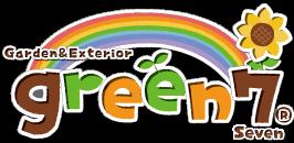 green7_ロゴ(色アレンシ_影付)-_CMYK